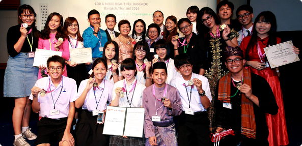 Asia Youth Leaders Asia Youth Leaders